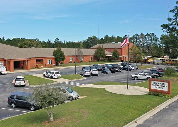 rockwell elementary school