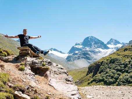 Silvretta-Stausee: Přehrada v Alpách, kterou stojí za to navštívit