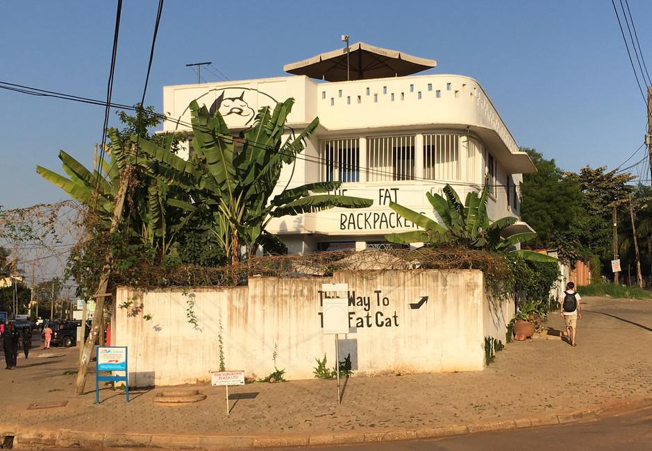 Architecture of Uganda