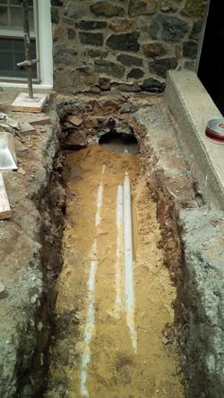 underground electrical