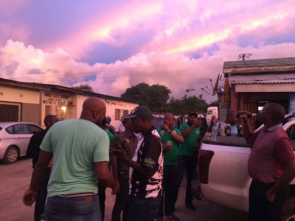 ClubingZambia
