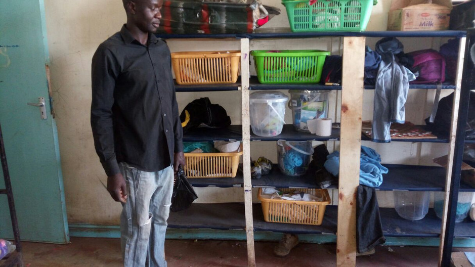 - Mama Ngina Children's home.Revisited