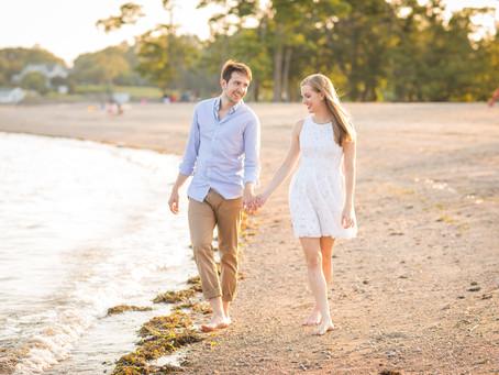 Kathryn & Austin - Engagement session