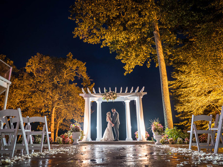 Kristen & Anthony - The Waterview
