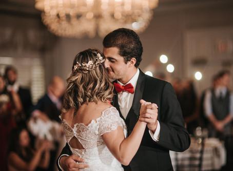 Renata & Brian's Wedding at Ethan Allen Hotel - Danbury CT
