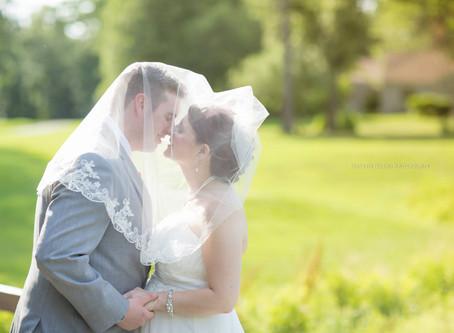 Nicole & Thomas - Wedding Day at Oronoque Country Club