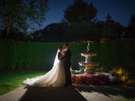 Daniella & Rich - The Waterview Wedding day