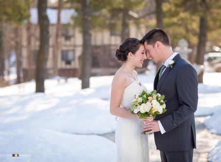 Amy & Nick - Wedding day