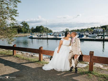 Judith & Jose - Wedding Day