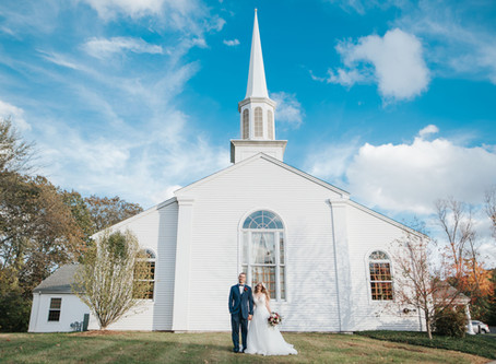 Casey & Michael - The Mill On the River - Wedding day