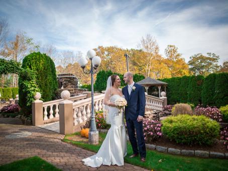 Nicole & Patrick's - Fantasia Wedding & Banquet
