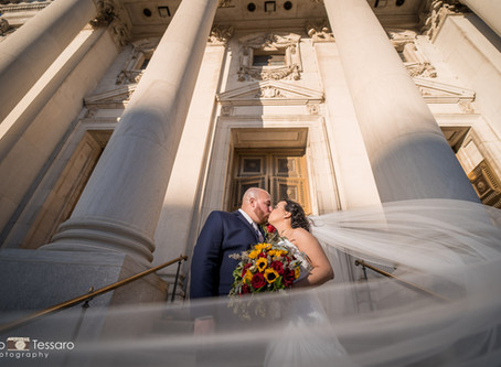 Sabra & Neil - The Waterview