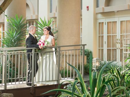 Sonu & John - Wedding Day