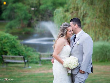 Andreia & Walace - Emanuel Church - Bridgeport CT