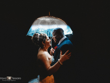 Monica & Renato - Wedding Day