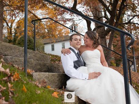 Kate & Tanner - Wedding Day