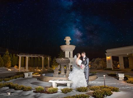 Barbara & Luis - Wedding at Aria