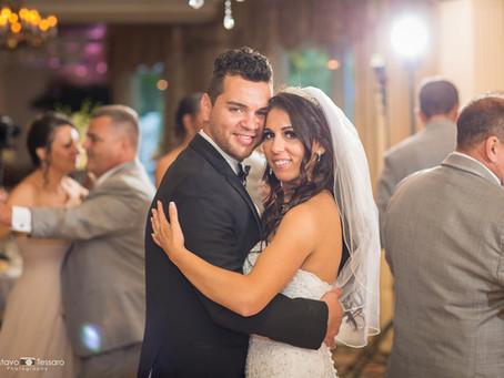 Luana & Alan - The Fox Hill inn - Wedding day