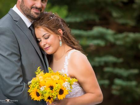 Daniel & Claudia - Wedding