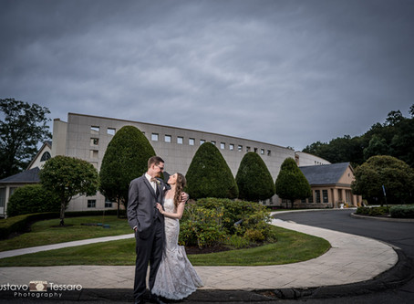Emily & Robert - The Waterview