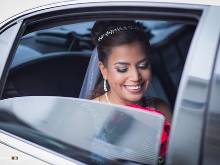 Daise & Claudeni - Wedding Day