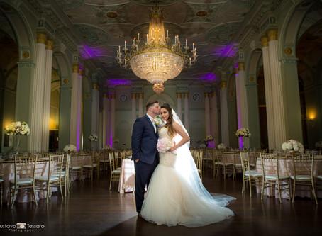 Ana & Junior - Wedding Day - Atlanta GA