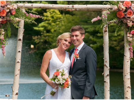 Zuzana & Chris - wedding day