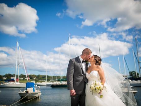 Jenna & John - Wedding Day