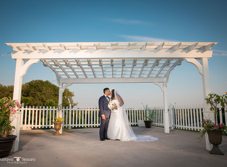 Tahesha & Humberto - Wedding day -Birchwood's at Oaklane