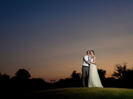 Mary & Jeff - Wedding Day