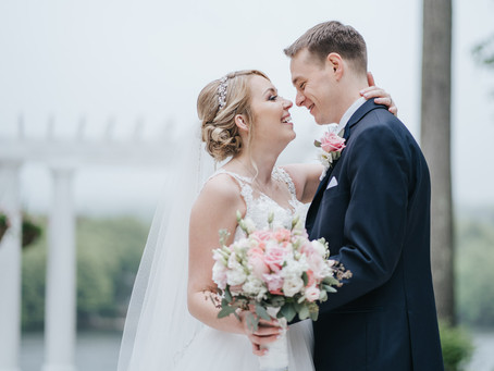 Teresa & Justin - The Waterview