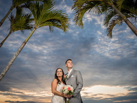 Dana & Scott - Anthony's Ocean View