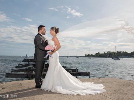 Leydiane & Marcos - Wedding Day