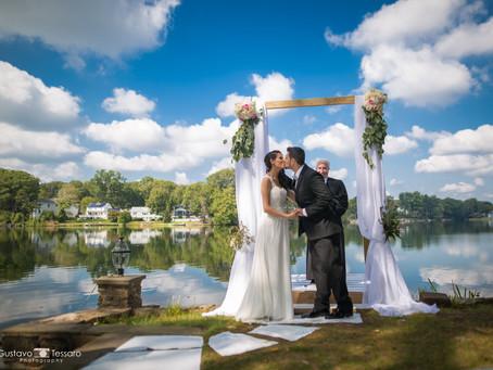 Simone & Billy - Wedding day