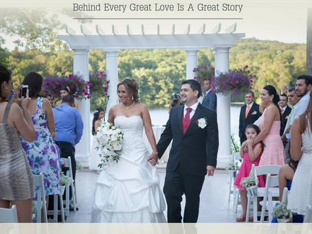 Rose & Helio - The Waterview - Monroe CT