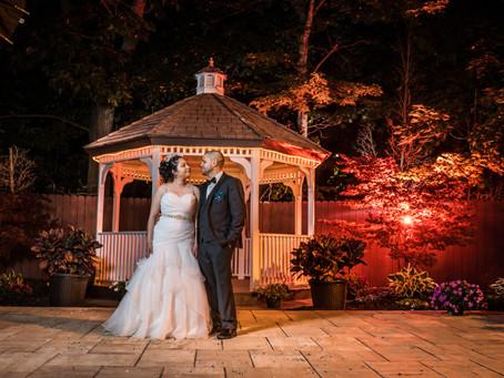 Jasmin & William - Wedding day