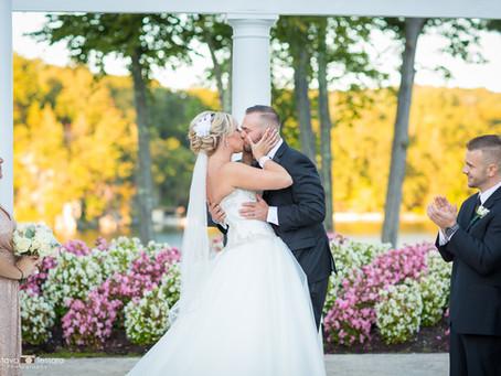 Kim & Steve - The Waterview's Wedding