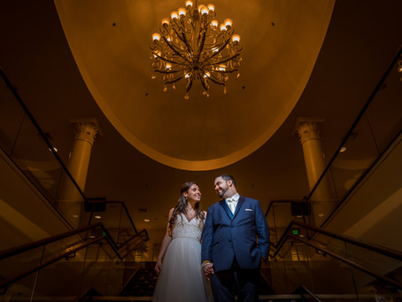 Catherine & Nick - The Waterview