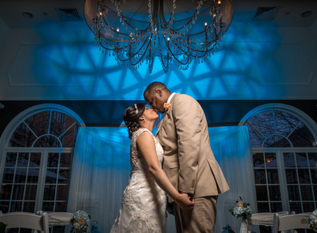 Joanna & Marcus - Ethan Allen Wedding Day