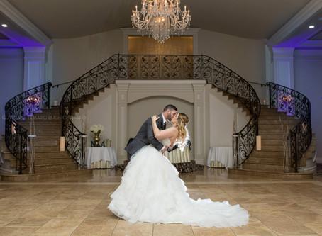 Natalia & Armando - Wedding At Aria - Prospect CT