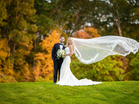 Sylwia & Mike - The Waterview