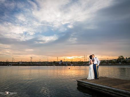 Fernanda & Carlos - Wedding day