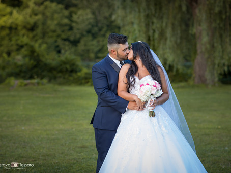 Ayla & Filipe - Wedding Day