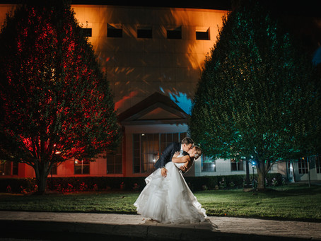 Diane & Jeremy - The Waterview wedding day - Monroe CT