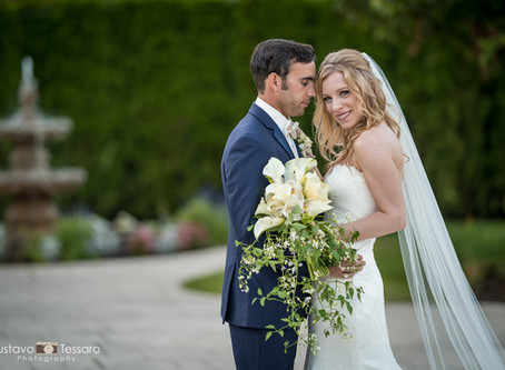 Caitlin & James - The Waterview