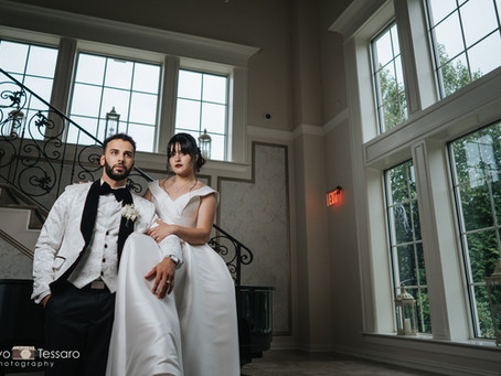 Nicole & Douglas - Aria