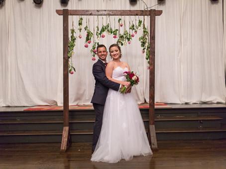 Isabela & Lucas - Wedding Day