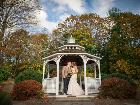 Heather & Chris - Tarrywile Wedding Day