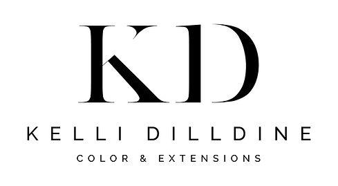 Kelli Dilldine_Main Logo.jpg