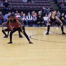 Harlem Globetrotters Pre-Game
